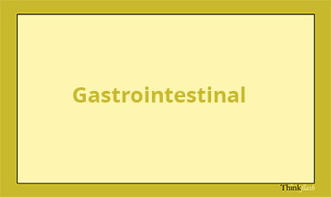 Gestrointestinal