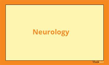 Neurology Card